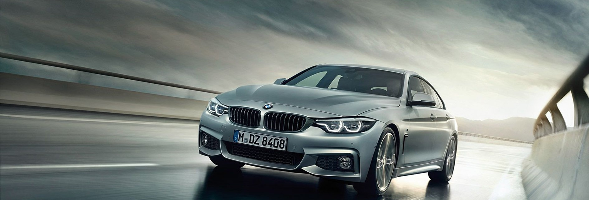 New Bmw 4 Series Gran Coupe Shrewsbury Warwick Wolverhampton And Worcester Rybrook