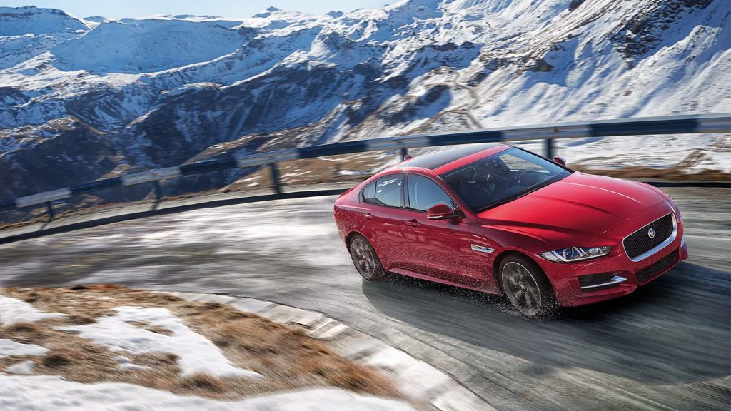 Rybrook Jaguar Driving Tips for Adverse Conditions