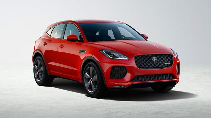 E-PACE Model Image - Rybrook Jaguar