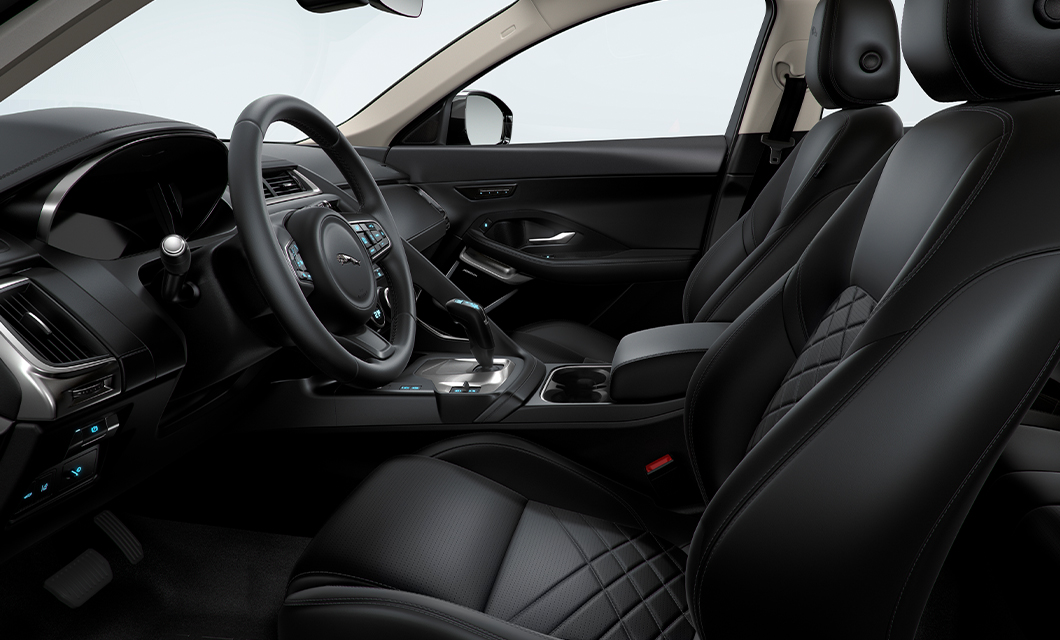 E-PACE 20MY Interior - Rybrook Jaguar