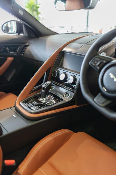 Leather Care Rybrook Jaguar