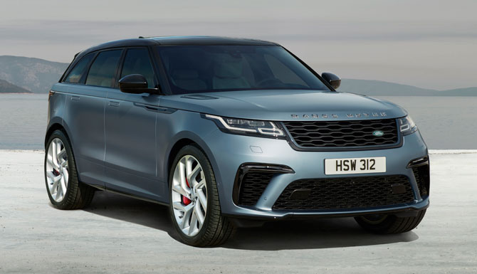 RANGE ROVER VELAR SVAutobiography DYNAMIC EDITION - Rybrook Land Rover