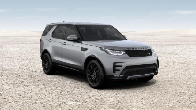 LAND ROVER DISCOVERY SW SPECIAL EDITIONS 3.0 SDV6 LANDMARK EDITION 5DR AUTO FROM £499* PER MONTH