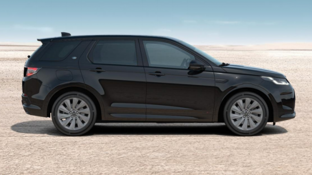 DISCOVERY SPORT D180 R-DYNAMIC S SPECIAL EDITION FROM £522* PM