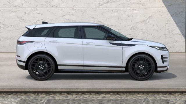 NEW RANGE ROVER EVOQUE 2.0 D180 R-DYNAMIC S 5DR AUTO FROM £449* PER MONTH