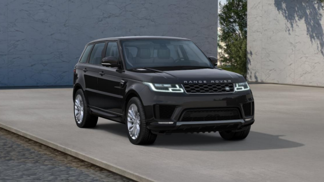 RANGE ROVER SPORT 3.0 SDV6 HSE 5DR AUTO FROM £699.00* PER MONTH*