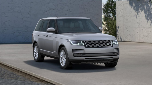 RANGE ROVER VOGUE 3.0 SDV6 FROM £899* PER MONTH