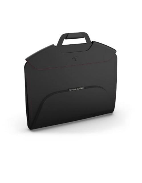 McLaren GT Black Pioneer Garment Case