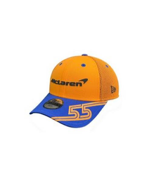 McLaren F1 Essential Sainz Cap