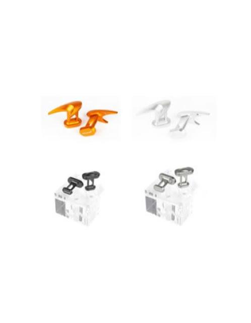 McLaren Defined Collection Cufflinks