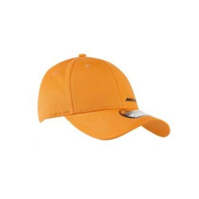 McLaren F1 Essential Cap- Papaya