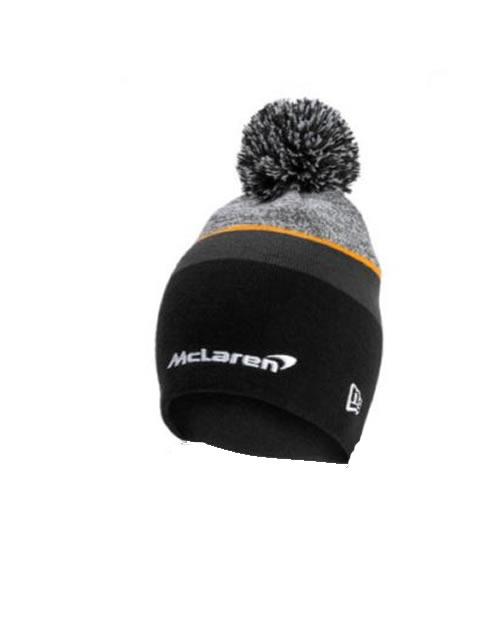 McLaren F1 Essential Beanie Hat- Kids