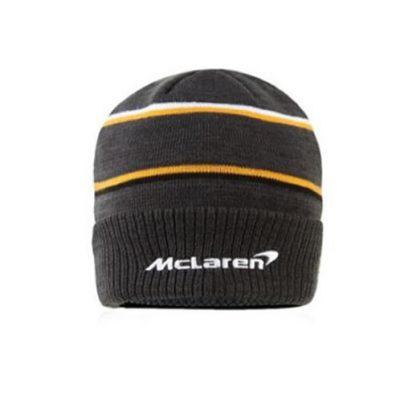 McLaren F1 Essential Beanie Hat