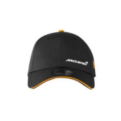 McLaren F1 Essential Cap – Anthracite