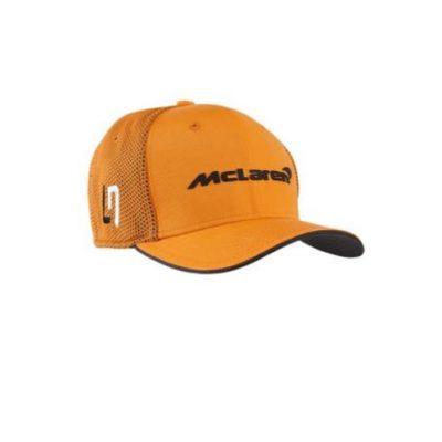 McLaren F1 Essential Norris Cap
