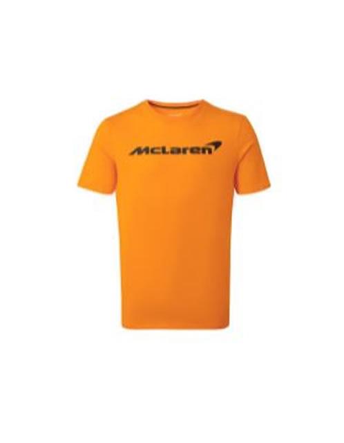 McLaren F1 Essential Papaya T-Shirt