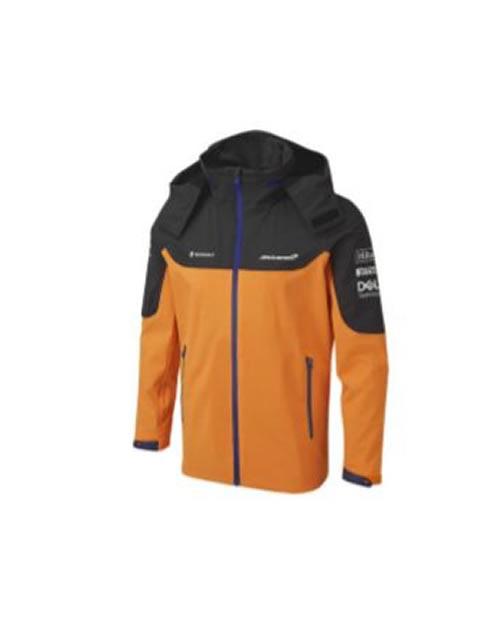 McLaren F1 Waterproof Jacket