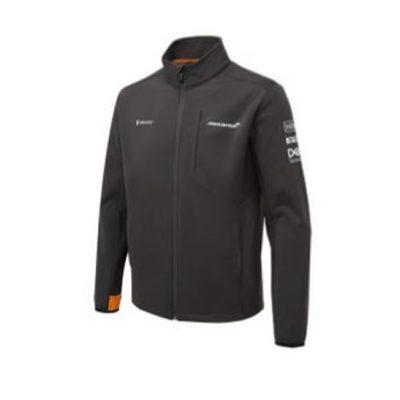 McLaren F1 Softshell Jacket