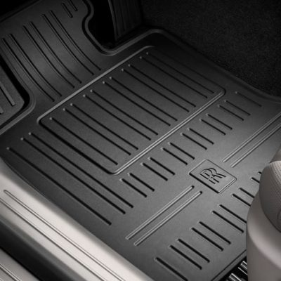 Rolls-Royce All-Weather Floor Mats