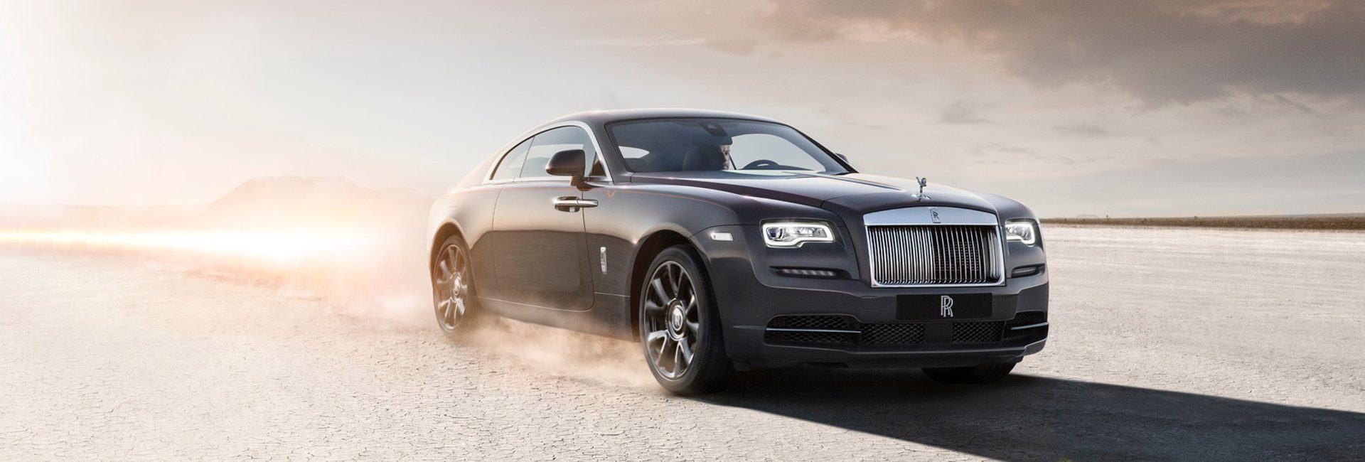 New Rolls Royce New Wraith Birmingham Blythe Valley Park And Bristol Rybrook