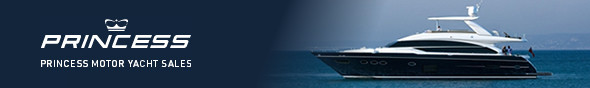 ​Princess Motor Yacht Sales